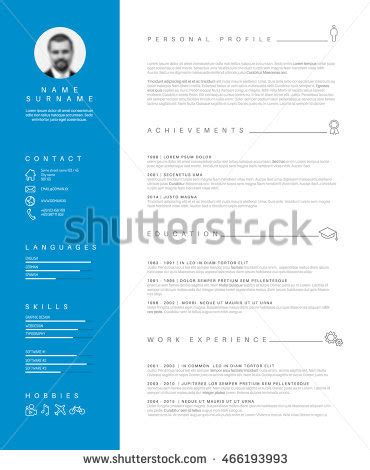 What Is a Profile Title in a Resume? Bizfluent